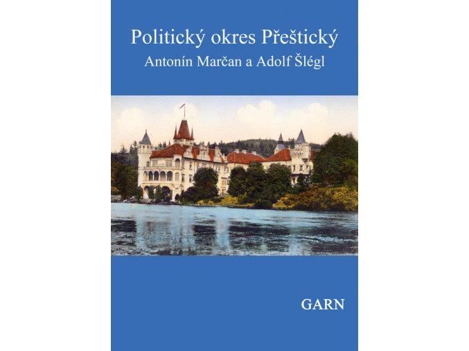 Politicky okres Presticky