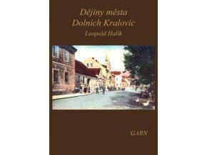 Dějiny města Dolních Kralovic