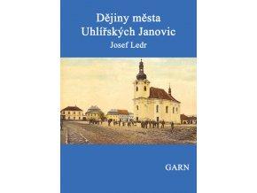 Uhlirske Janovice