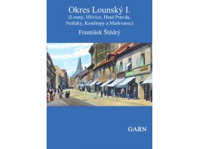 Okres Lounsky I