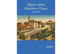 Hrochuv Tynec