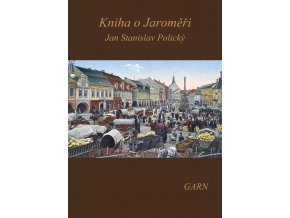 Kniha o Jaromeri