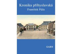 Kronika pribyslavska