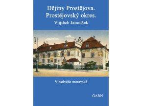 Prostejovsky okres
