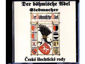 Bohmen CD