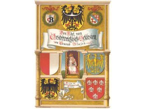 Austria Schlesien titul