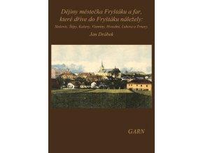 Dějiny městečka Fryštáku