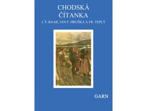 Chodska citanka