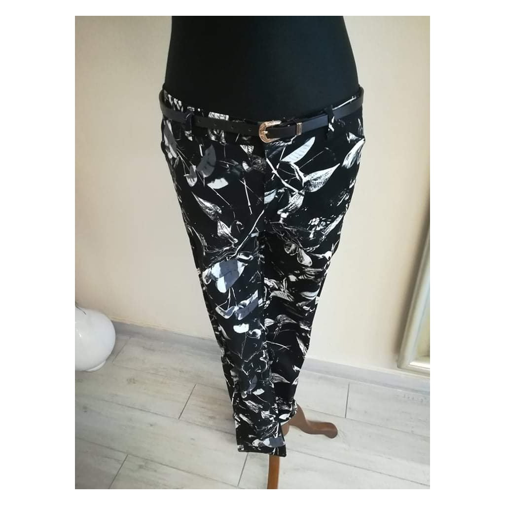 kalhoty dámské