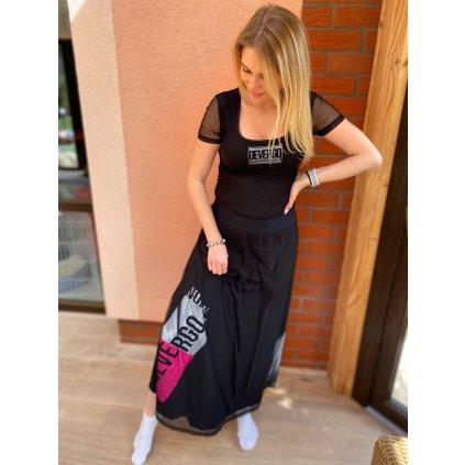 Sportovní sukně Devergo