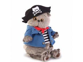 Басик Пират. 500x500