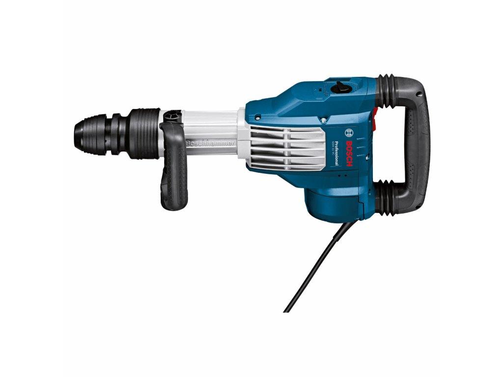 Sekací kladivo Bosch GSH 11 VC Professional 0611336000
