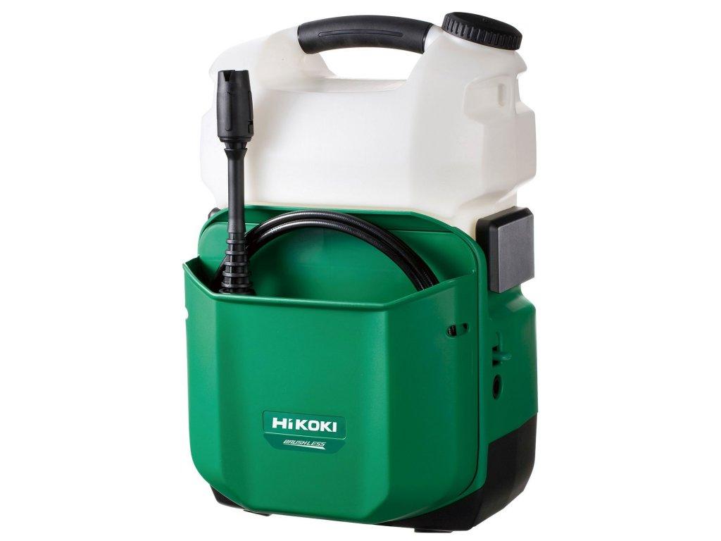 Aku tlaková myčka Hitachi AW18DBLWJ