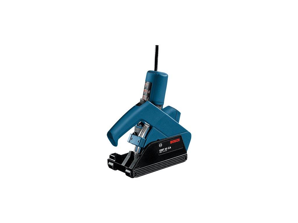 Drážkovací frézka Bosch GNF 20 CA Professional