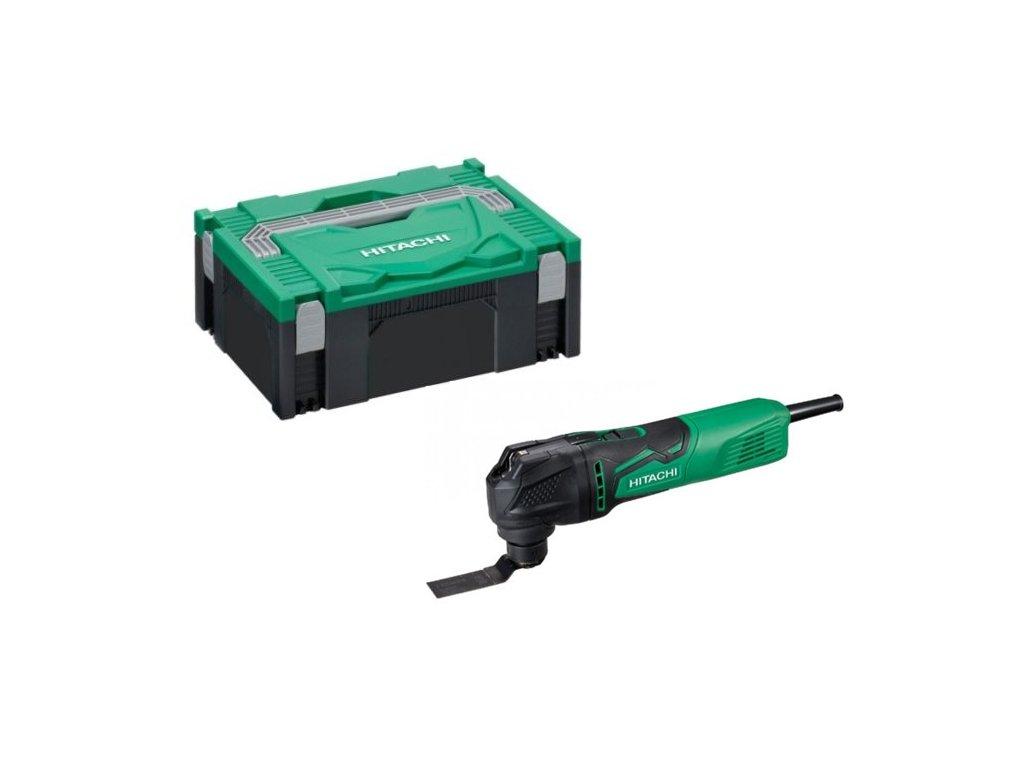 439 multi tool hitachi hikoki cv350v hitbox