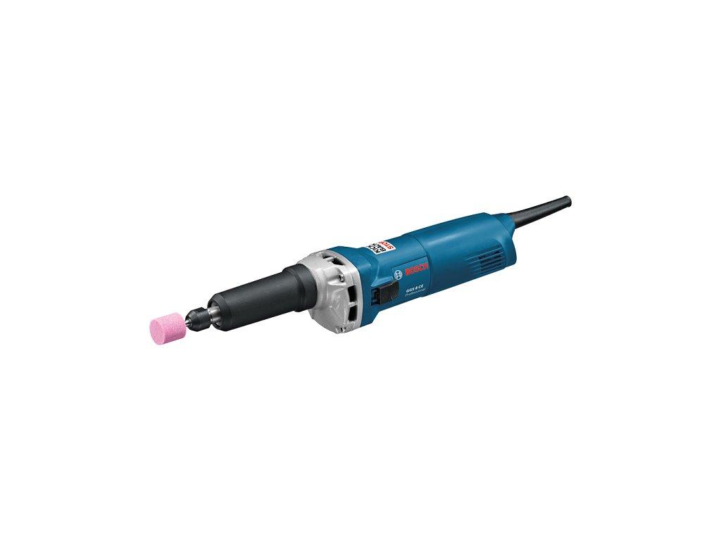 Přímá bruska Bosch GGS 8 CE Professional