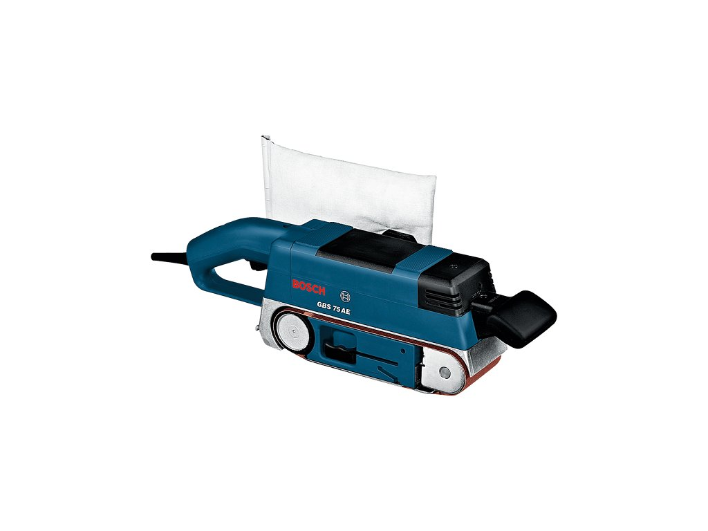 Pásová bruska Bosch GBS 75 AE Professional 0601274708