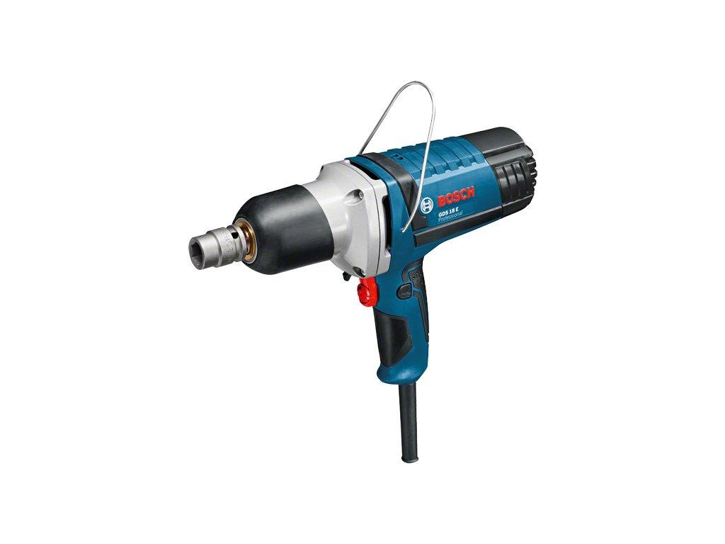 Rázový utahovák Bosch GDS 18 E Professional 0601444000