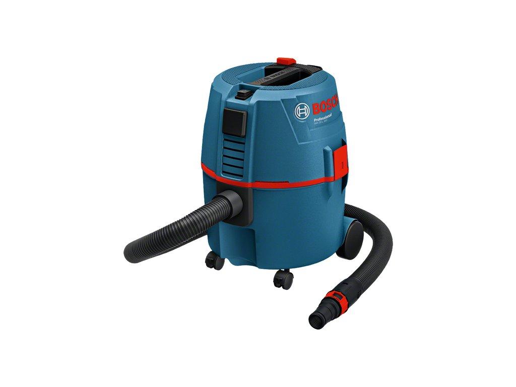 Vysavač Bosch GAS 20 L SFC Professional