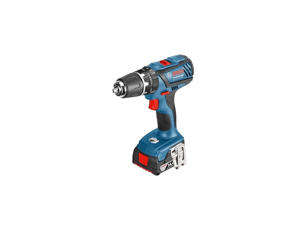 Aku šroubovák Bosch GSB 14,4-2-LI Plus Professional 0 601 9E7 020