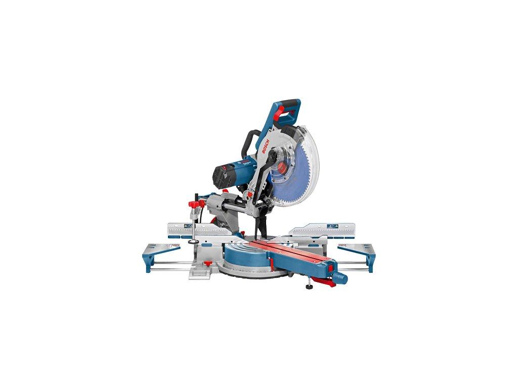 Pokosová pila Bosch GCM 12 SDE Professional 0601B23100