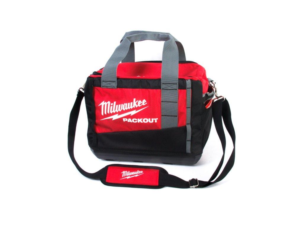 Milwaukee PACKOUT pracovní taška 38 cm