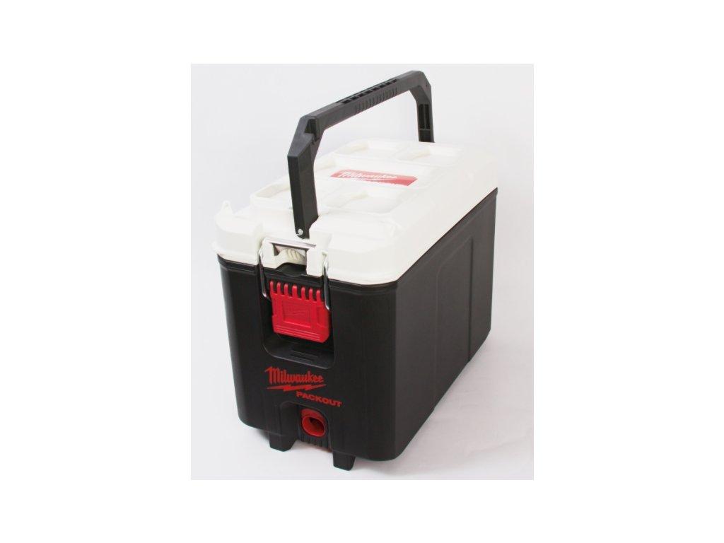 Milwaukee PACKOUT kompaktní termo box