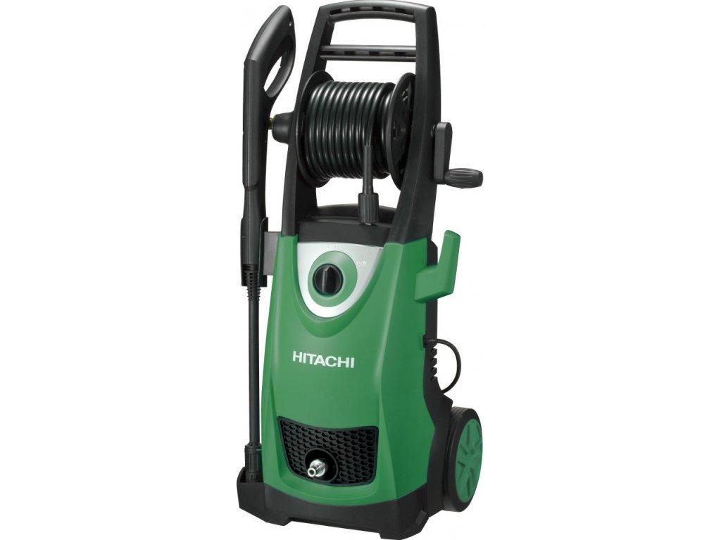 Čistič vysokotlaký Hitachi AW150 NA (max. tlak 150 bar)