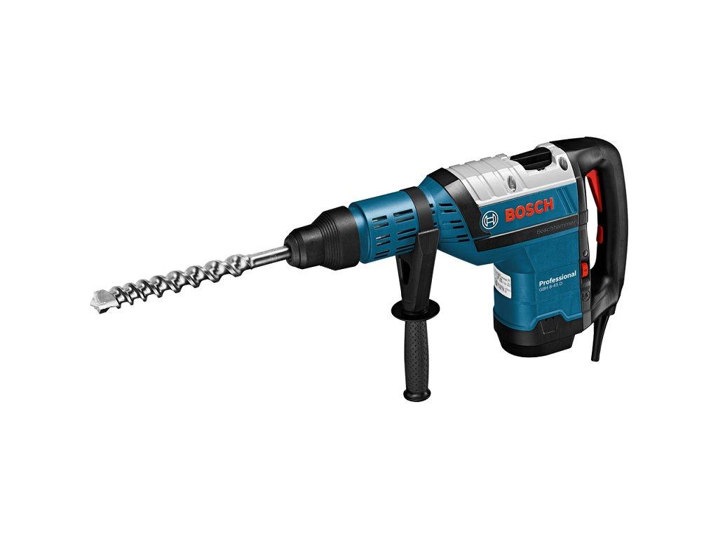 Vrtací kladivo Bosch GBH 8-45 D 0611265100