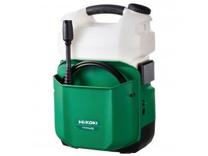 Aku tlaková myčka Hitachi / HiKOKI AW18DBLWJ