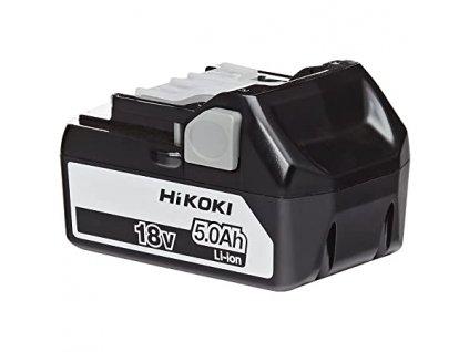 Baterie Hitachi BSL1850 18V 5,0 Ah originální