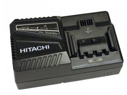 376 hitachi hikoki nabijecka uc18yfsl 1x baterie bsl1850