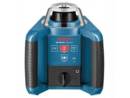 Rotační laser Bosch GRL 300 HV