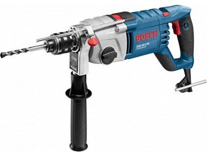 Příklepová vrtačka Bosch GSB 162-2 RE Professional 060118B000