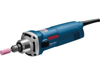 Přímá bruska Bosch GGS 28 C Professional 0601220000