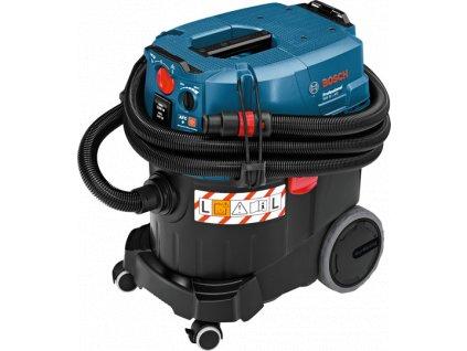 Vysavač Bosch GAS 35 L AFC Professional 06019C3200
