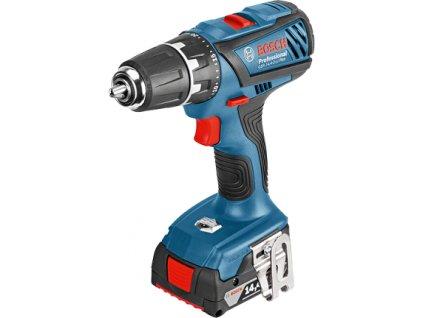 Aku vrtací šroubovák Bosch GSR 14,4-2-LI Plus Professional 0 601 9E6 020