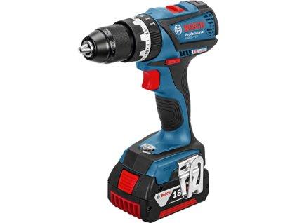 Aku šroubovák Bosch GSB 18 V-EC Professional 06019E9104