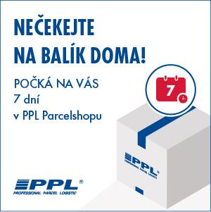 PPL Parcelshop