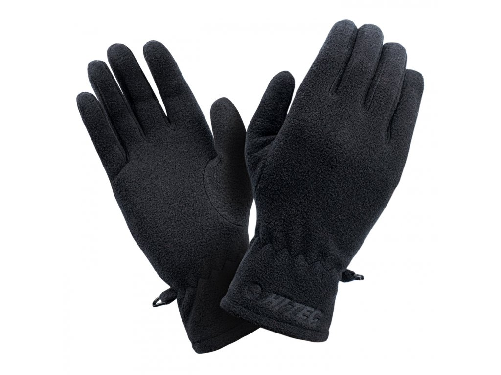 hi tec lady salmo damske zimni rukavice prstove cerne (3)