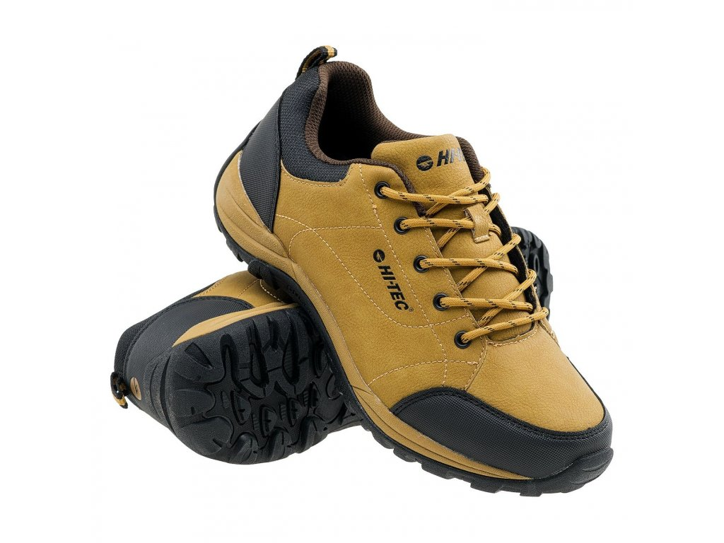 5i tec canori low cerne panska trekova obuv boty hnede4