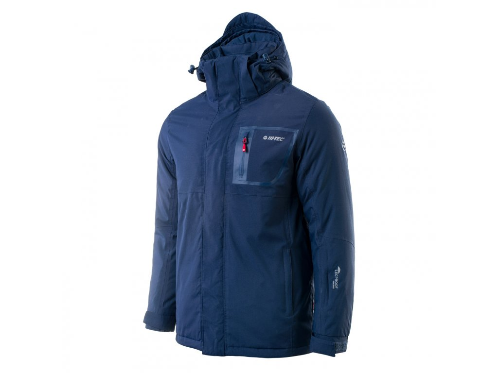 hi tec nanuk panska zimni bunda modra (2)