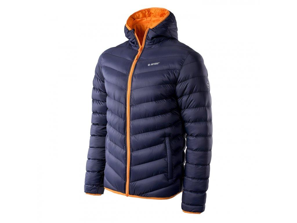 hi tec salrin panska prosivana bunda modro oranzova (2)