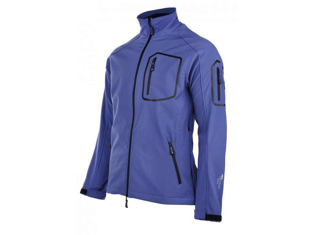 hi tec olympus panska softshellova bunda modra (3)