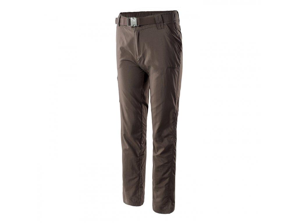 hi tec lady loop damske outdoorove kalhoty hnede (4)