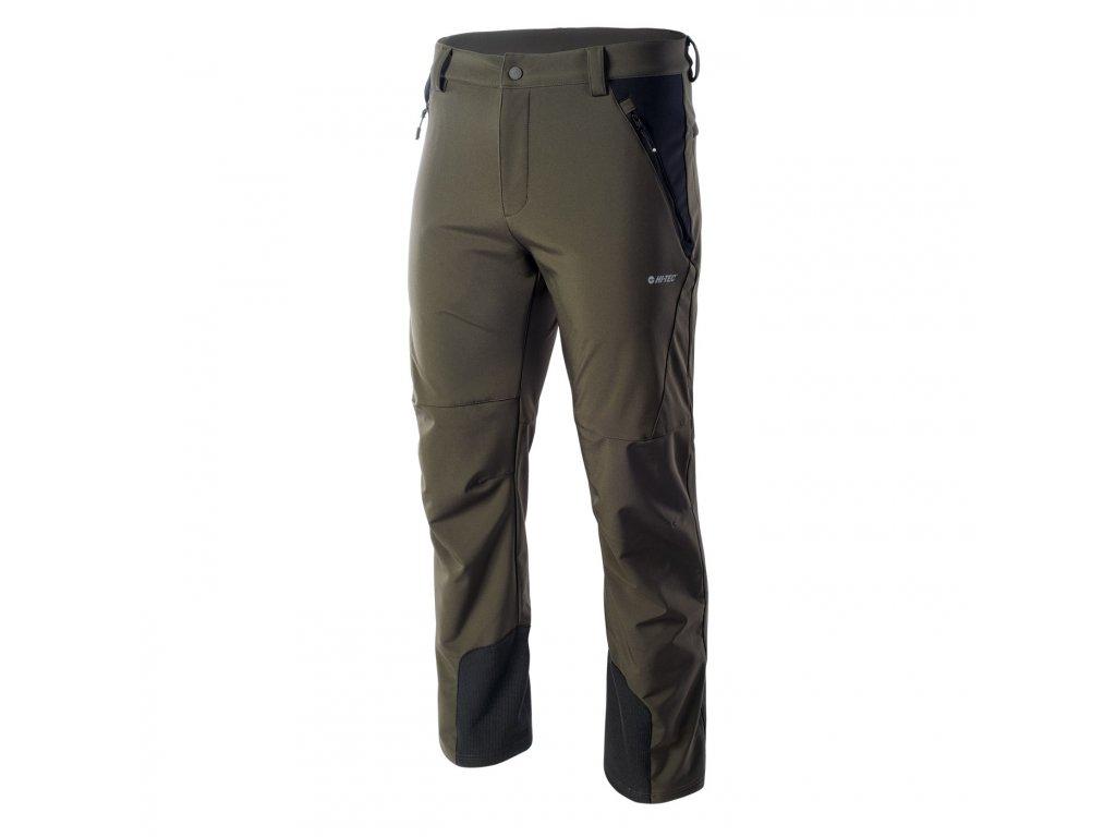 hi tec astoni panske softshellove kalhoty zelene (2)