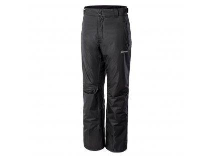hi tec lady forno damske zimni kalhoty cerne (2)