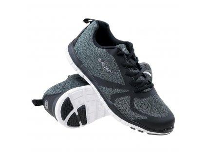 hi tec havan obuv boty panske sportovni damska vzdusna lehka znackova kvalitni seda