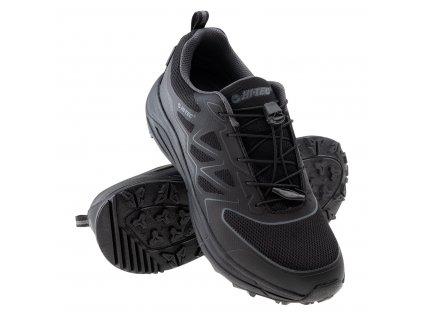 hi tec hekla wp panske vodeodolne trekove boty cerne (5)