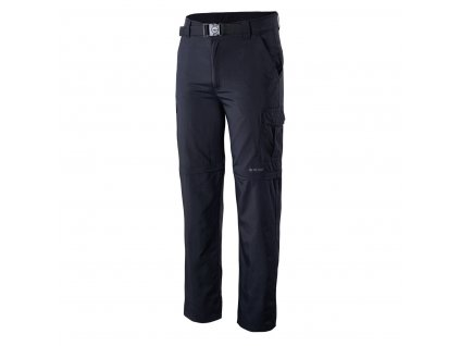 hi tec loop panske trekove kalhoty cerne2